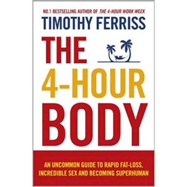the 4-hour body book