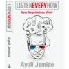 LISTENEVERYHOW negotiation book