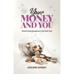 your money and you book