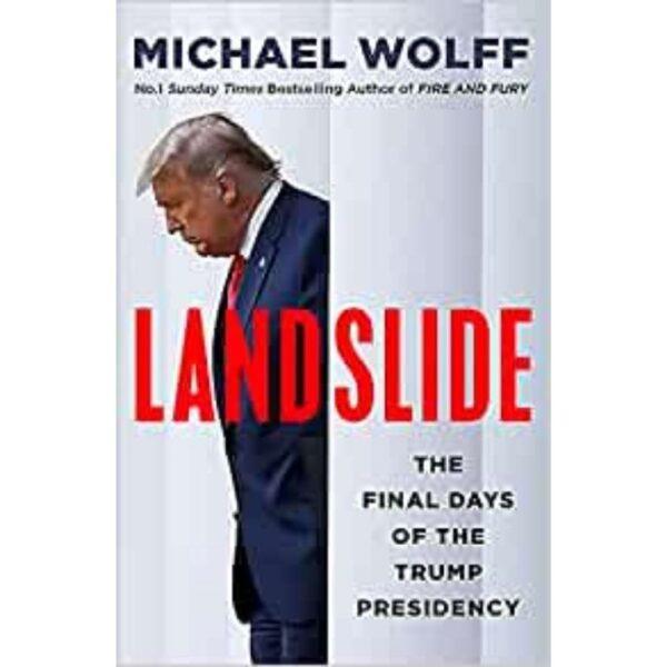 Landslide trump book