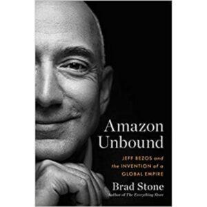 amazon unbound book