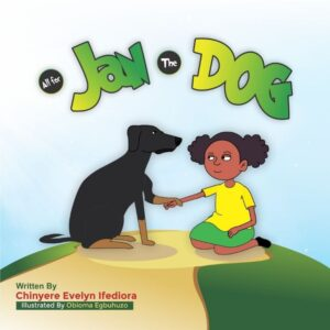 All for Jan, The Dog book