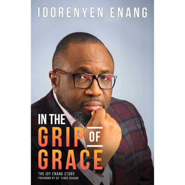 grip of grace book