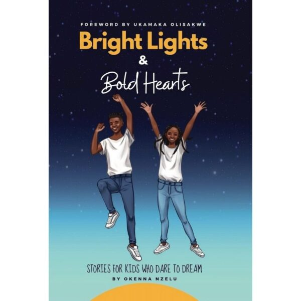 bright lights and bold hearts book