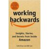 working backward amazon book