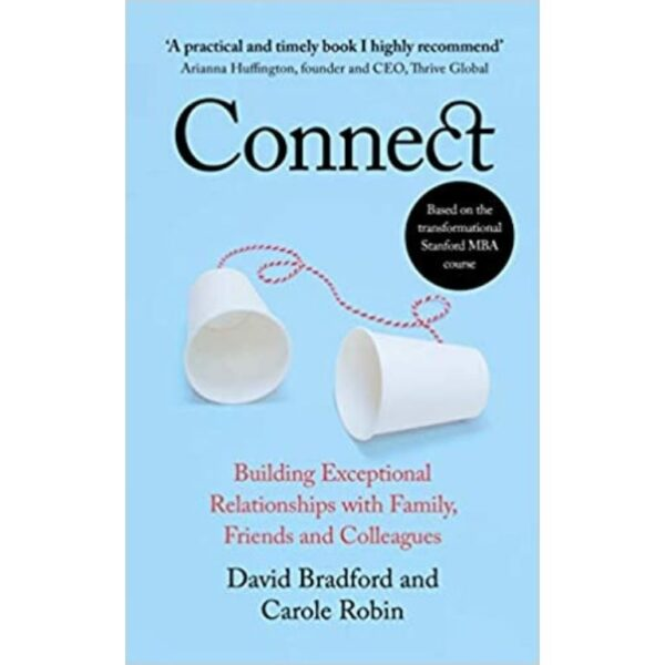 connect book
