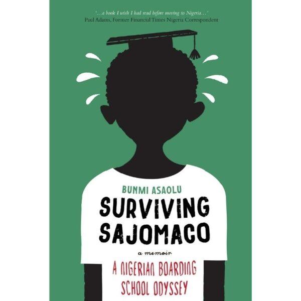 surviving sajomac book