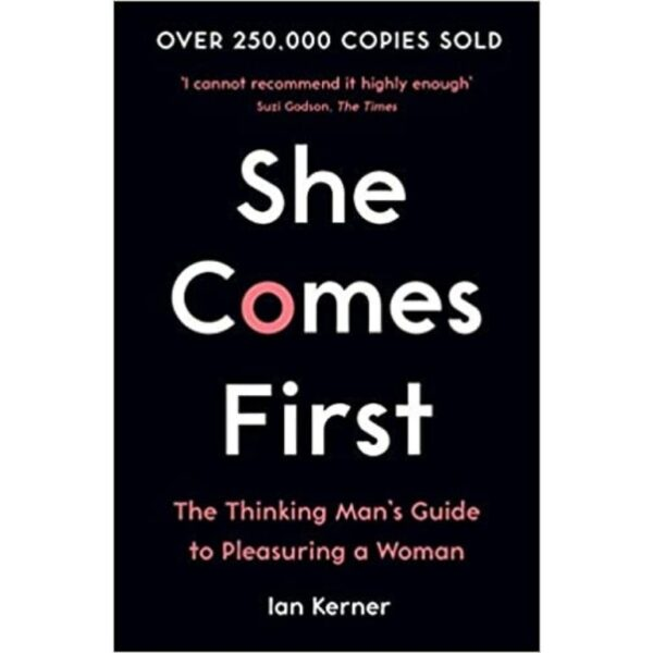 she comes first book