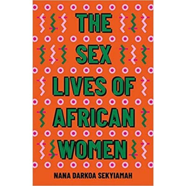 Sex Lives of African Women book