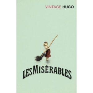 les miserable book