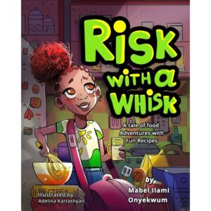 risk with a wisk book