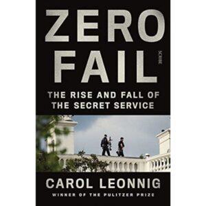 Zero fail book