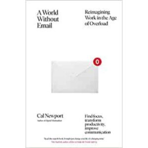 a world without email book