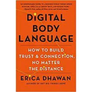 digital body language book