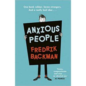 anxious people book