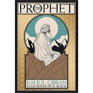 the prophet poem book