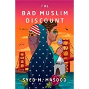 bad muslim discount book
