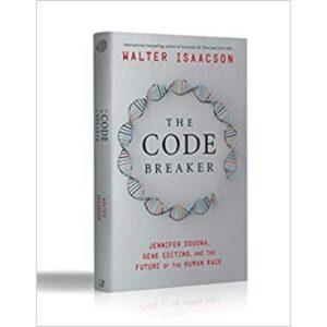 code breaker book
