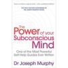 power fo your subconscious mind book