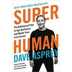 super human book
