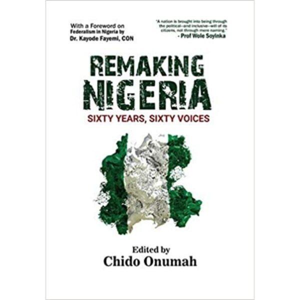 remaking nigeria book
