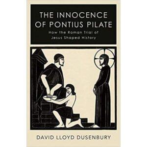 pontius pilate book