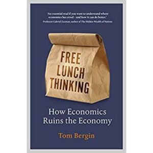 free lunch thinking book