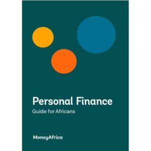 personal finance guide for millennials book