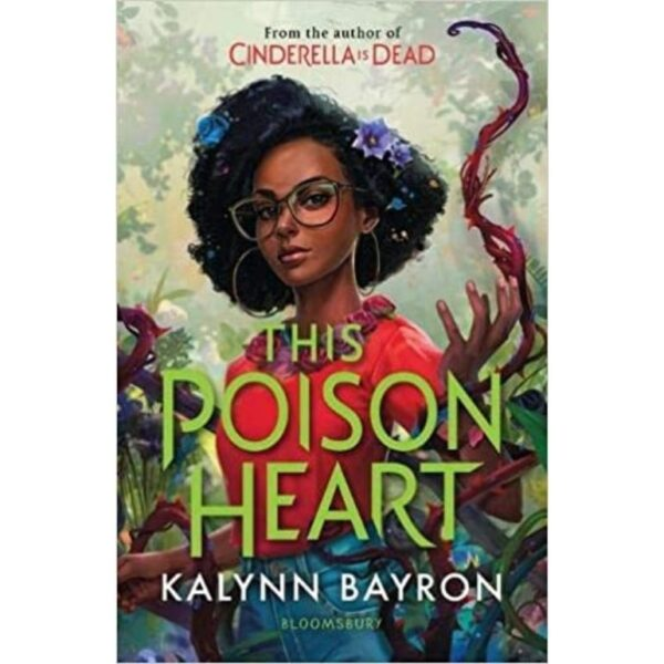 This Poison Heart book