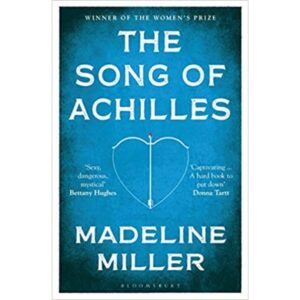 the song of achilles book