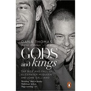 gods and kings book