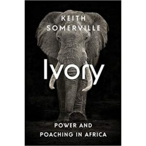 ivory elephant poaching book
