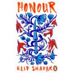 honour book by elif shafak
