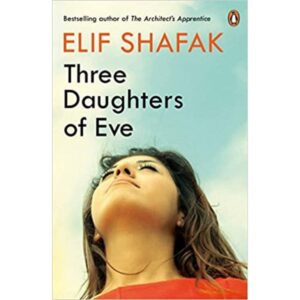 three daugthers of eve book by elif shafak