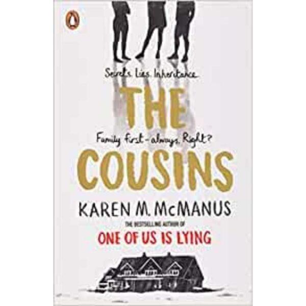 the cousins book