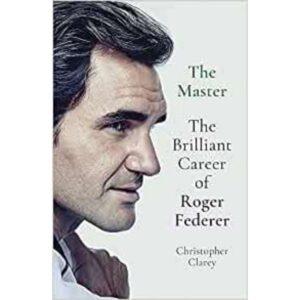 The Master Roger Federer book