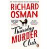 Thursday Murder Club book