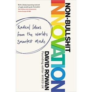 no innovation book