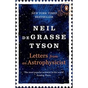 Letters from an Astrophysicist book