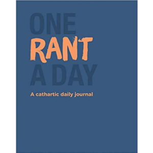 one rant a day book