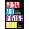 money and government book
