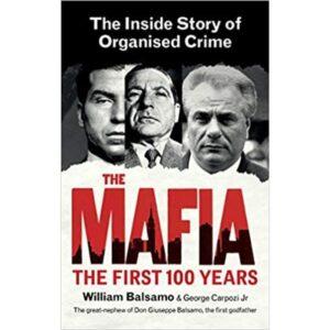 the mafia book
