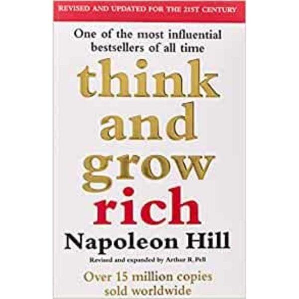 think and grow rich book