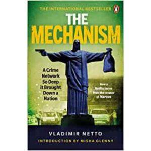 the mechanism book