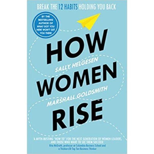 how women rise book