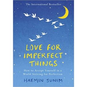 love for imperfect things book