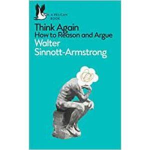 think again book