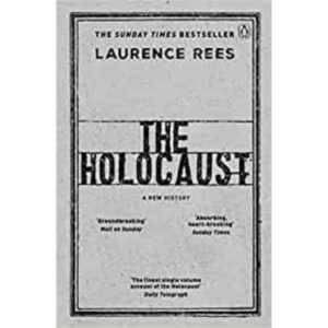 the holocaust book