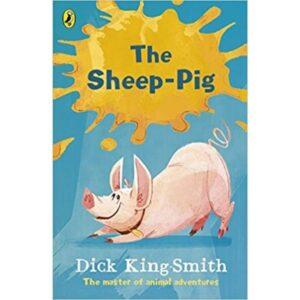 the sheep pig book