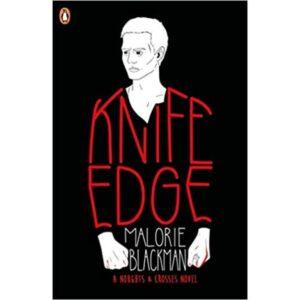knife edge book